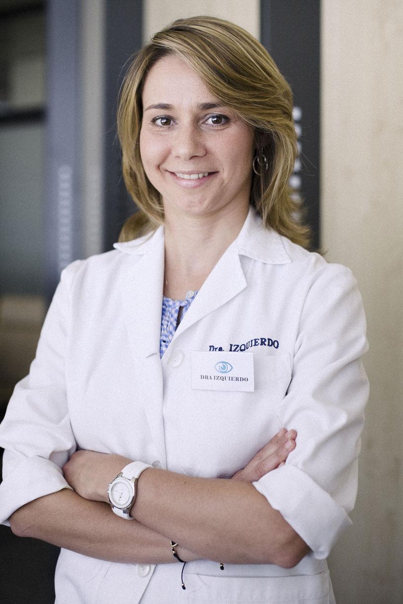 Cristina Izquierdo Vázquez