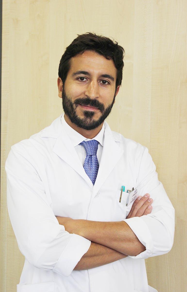 Diego Losada Bayo