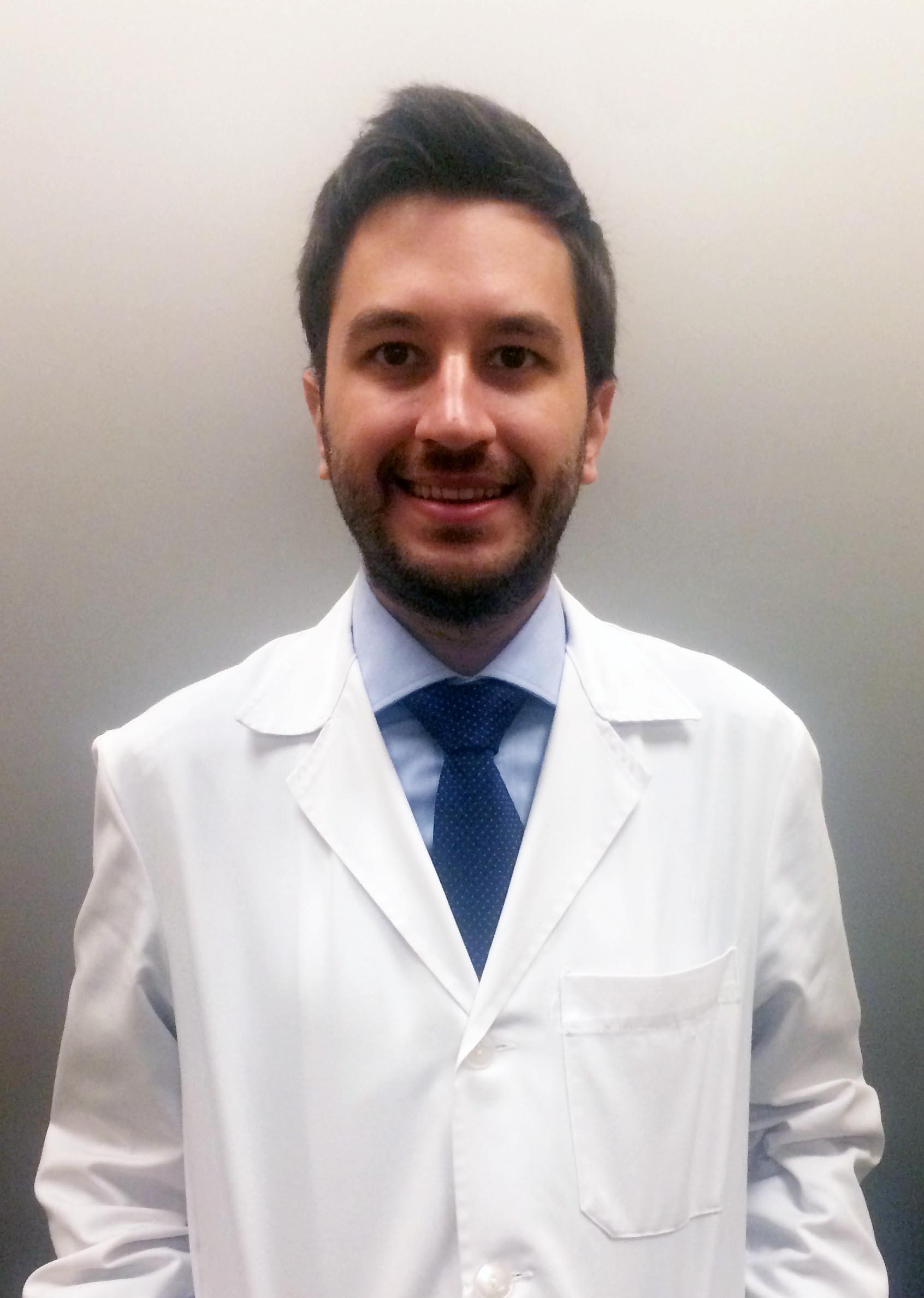 Javier Sambricio