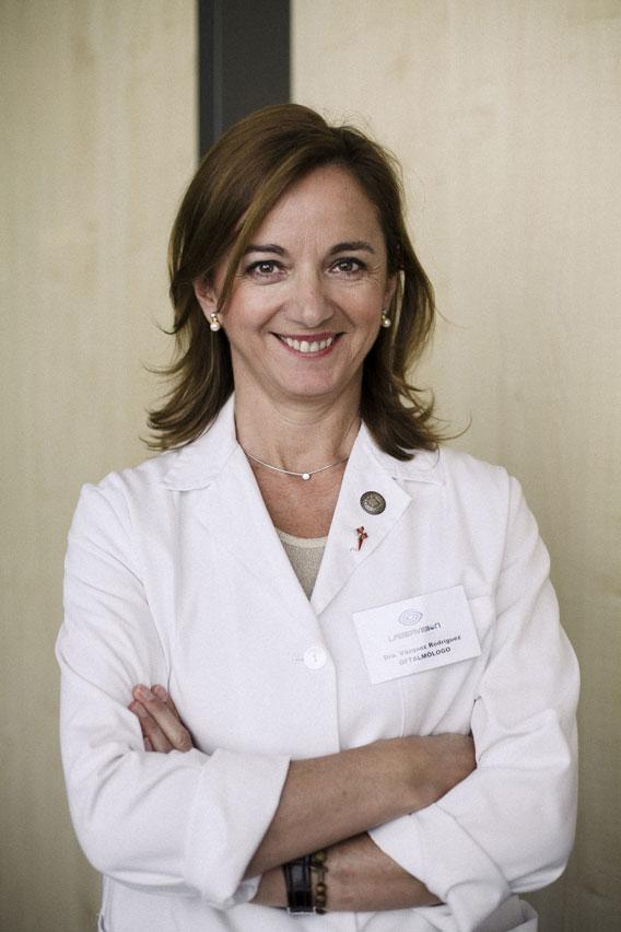 Pilar Vázquez