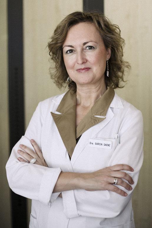 Mª Carmen García Sáenz