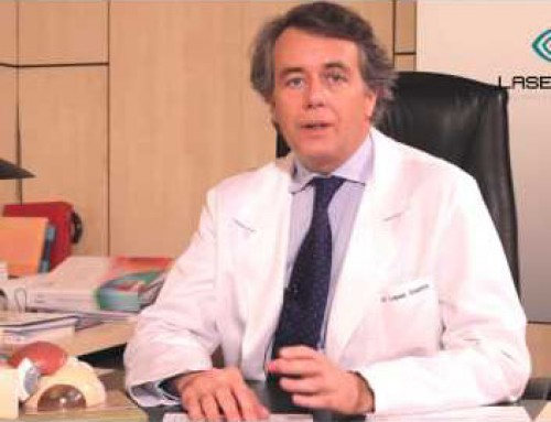 Especialidades oftalmológicas en Clínica Laservisión